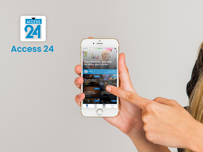 Access 24