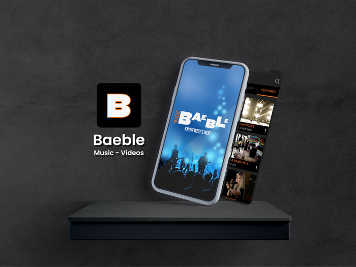 Baebl Music Videos